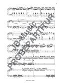 """Notenbuch """" Die Vier Jahreszeiten"""" von  A. Vivaldi / Arr.: Prof. V. Romanko - Seite 5"""