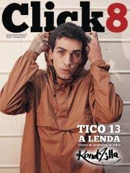 projeto revista clique 8