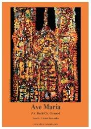 Ave Maria (Joh. Seb. Bach / Charles Gounod)