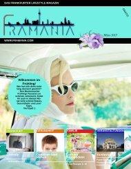 Framania Magazin Ausgabe März 2017