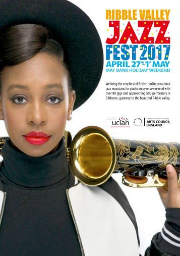Jazz Festival 2017