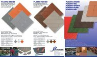 PLASTO-PLAN - Plastoform AG