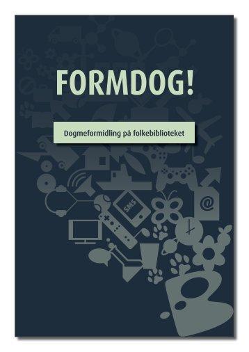 Formdogkatalog