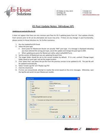 mastercam x2 installation guide mastercamthaitraining com one word rh panatour ir Mastercam Crack Mastercam Drawings