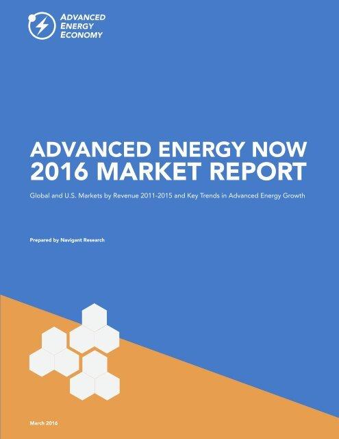 AEN-2016-Market-Report