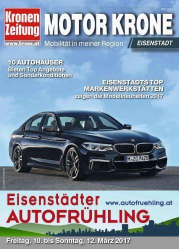 Motorkrone Autofrühling Eisenstadt 2017-03-03