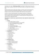 Radiotherapy Market - Page 2