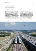 Freight Transport and Logistics Masterplan - Bundesministerium für ... - Page 7