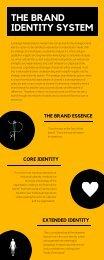 The Brand Identity system (1)