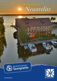 Residenzstadt Neustrelitz