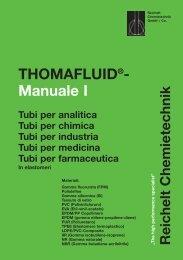 RCT Reichelt Chemietechnik GmbH + Co. - Thomafluid I (IT)