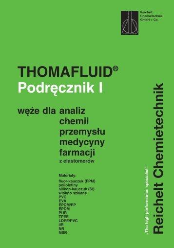 RCT Reichelt Chemietechnik GmbH + Co. - Thomafluid I (PL)