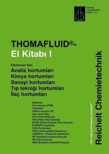 RCT Reichelt Chemietechnik GmbH + Co. - Thomafluid I (TR)