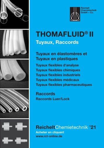 RCT Reichelt Chemietechnik GmbH + Co. - Thomafluid II (FR)