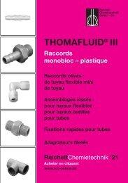 RCT Reichelt Chemietechnik GmbH + Co. - Thomafluid III (FR)
