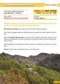 Tempio Travel  Brochure 2017 - Page 7
