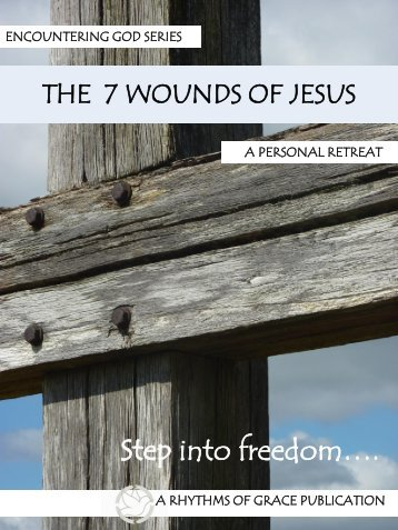 THE  7 WOUNDS OF JESUS