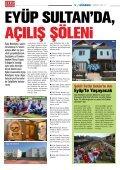 EYÜP SULTAN'DA - Page 2