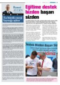EYÜP SULTAN'DA - Page 3