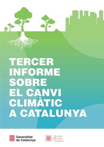 CLIMÀTIC A CATALUNYA