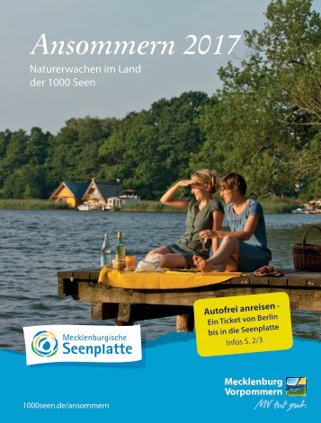 Ansommern 2017