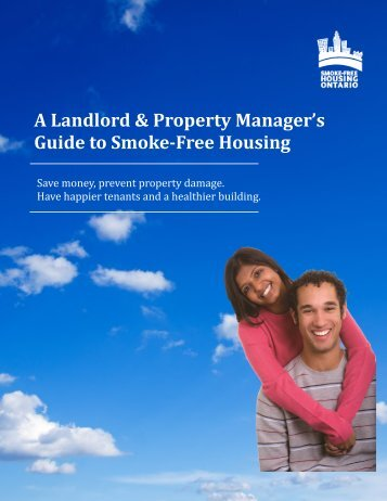 Guide to Smoke-Free Housing