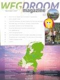 Wegdroom magazine 3 1-2017 - Page 3