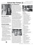2017 JCC Summer Camp Guide - Page 5