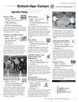 2017 JCC Summer Camp Guide - Page 7