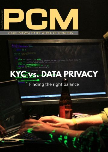 PCM - MRC Vegas 2017 Issue