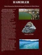 BİLİM DERGİSİ KİMYOLOJİ - Page 3