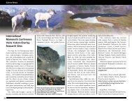 Science News - National Park Service