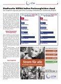 Energie-Magazin - Stadtwerke Willich - Seite 3