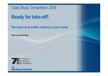 R&S PowerPoint Master File - Rohde & Schwarz