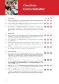 Checkliste Vereinbar - Gender Campus - Seite 6