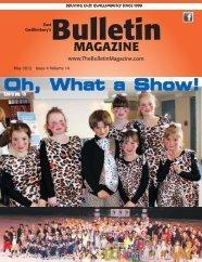 May 2012 - The Bulletin Magazine