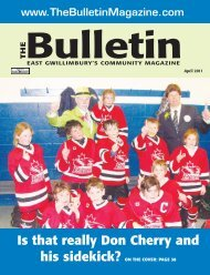 Is that really Don Cherry and - The Bulletin Magazine