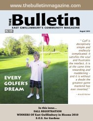 EVERY - The Bulletin Magazine