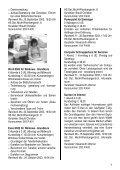 Programm Herbst 2003 - Volkshochschule Rankweil - Page 7