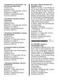 13. bis 21. August 2005 - Volkshochschule Rankweil - Page 7