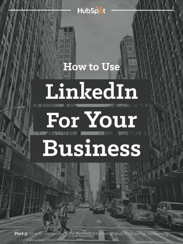 How_to_Use_LinkedIn_Part_3
