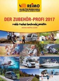 REIMO Catalogue 2017
