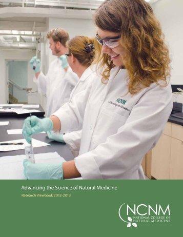 Download - National College of Natural Medicine