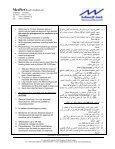 Telefax - MedNet - Page 2