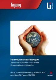 Programminformation - Landesinstitut für Lehrerbildung und ...