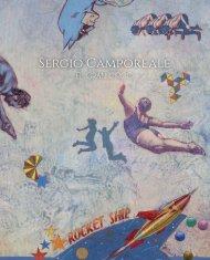 Catálogo Sergio Camporeale. El Gran Circo. 2016