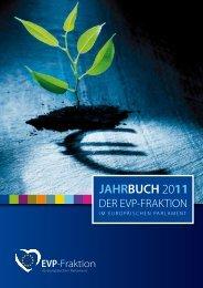 JAHRBUCH 2011 - EPP Group