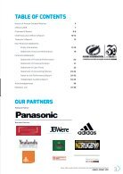 NZ Rugby Foundation Annual Report 2016 - Page 3
