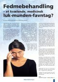 TEMA Motivation - Adipositas Foreningen - Page 7