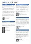 NLP konference 2009 - IBC Euroforum - Page 6